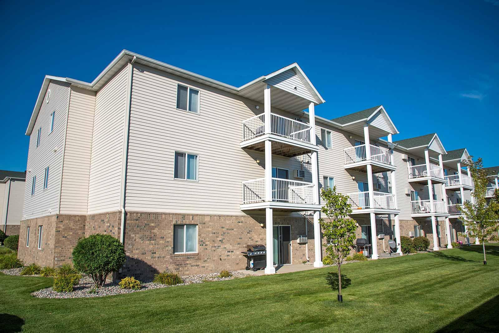 Pinehurst Matrix Properties